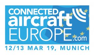 Cobham Confirmed Gold Sponsor of Connected Aircraft Europe