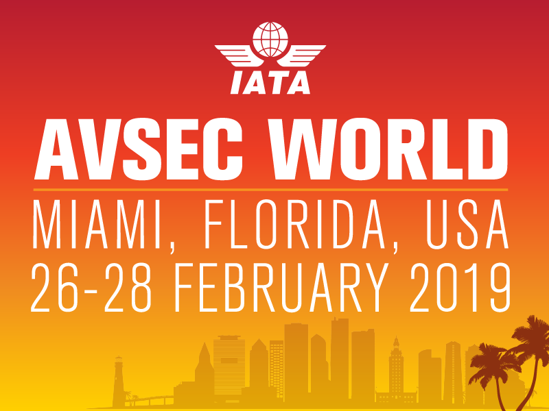 AVSEC World