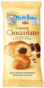 Mulino Bianco - Chocolate Cornetti