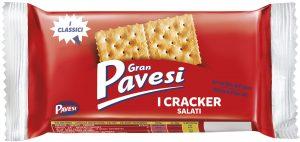 Gran Pavesi – Salted Crackers