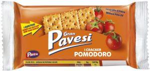 Gran Pavesi – Tomato Crackers