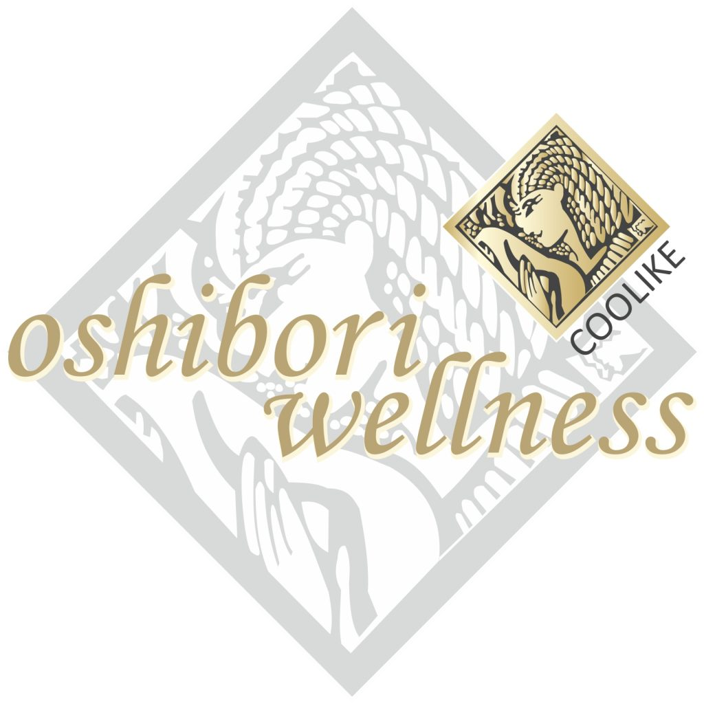 Coolike OSHIBORI Wellness Towels