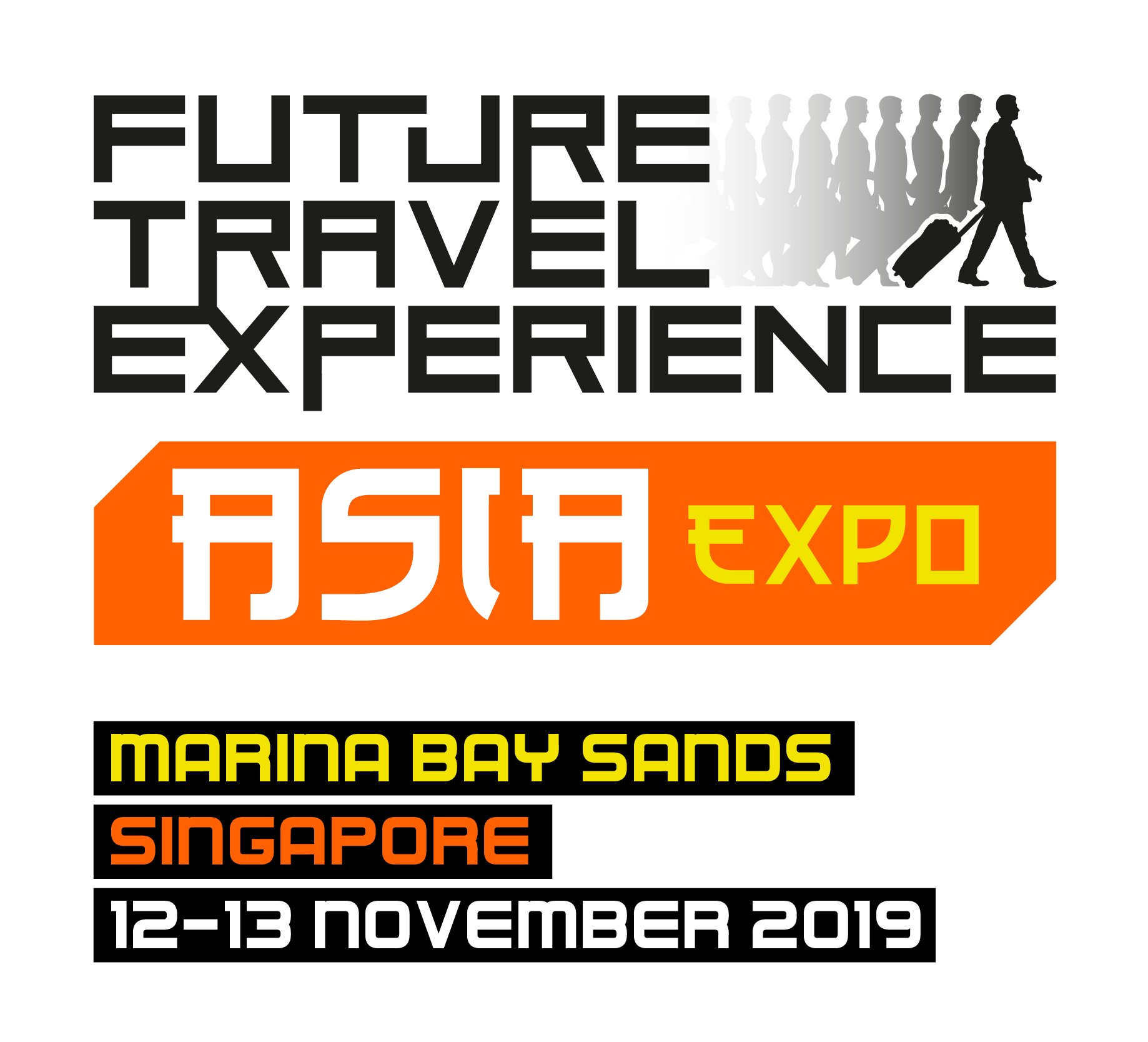 Future Travel Experience Asia EXPO