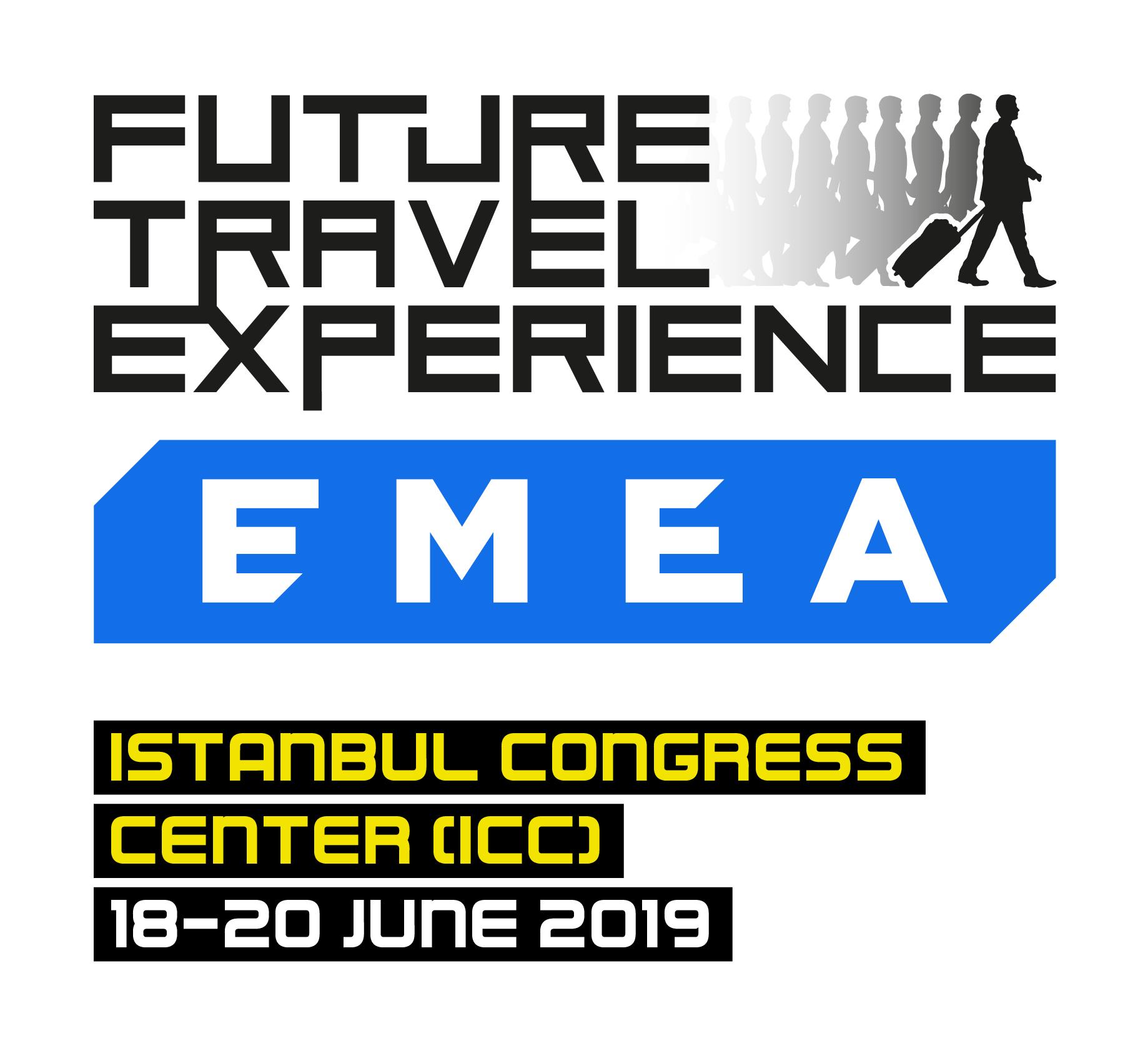 Future Travel Experience EMEA 2019