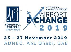 ACI Airport Exchange 2019