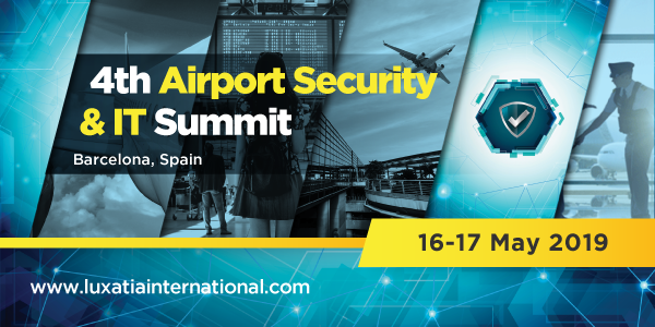 4th Airport Security & IT Summit