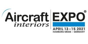 New Business Jet Interiors Zone confirmed for Aircraft Interiors Expo (AIX) 2021