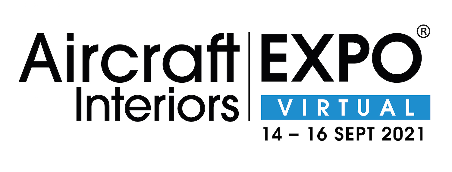 One week to go: Aircraft Interiors Expo Virtual opens online