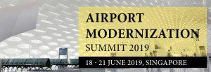 World's Leading Airport Modernization Summit!
