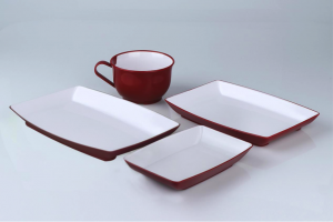 Inflight Rotable Tableware