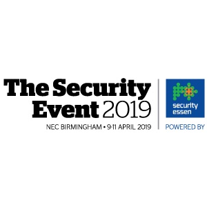 The Security Event – it did what it said on the tin.