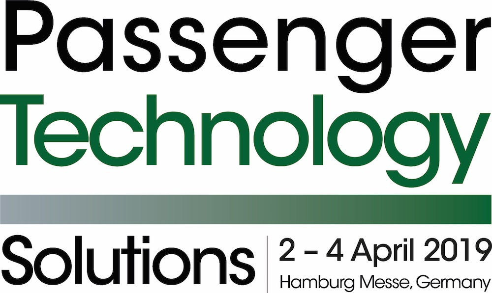 Passenger Technology Solutions (PTS) 2019