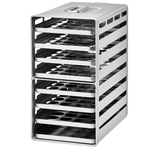 Aluflite Atlas standard oven rack – Inflight galley equipment – Immediate delivery