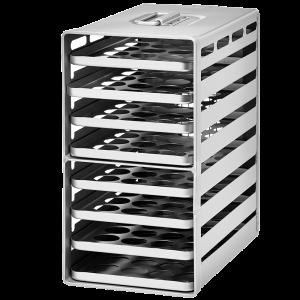 Aluflite Atlas standard oven rack – Inflight galley equipment – Immediate delivery