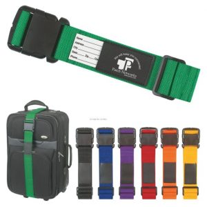 Luggage Tags and Strips