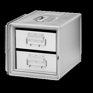 Aluflite Atlas ice container – Inflight galley equipment