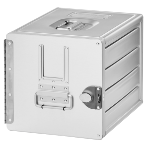 Aluflite Atlas standard container – Inflight galley equipment