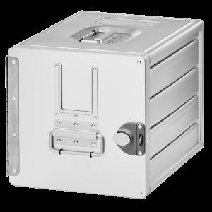 Aluflite Atlas standard container – Inflight galley equipment