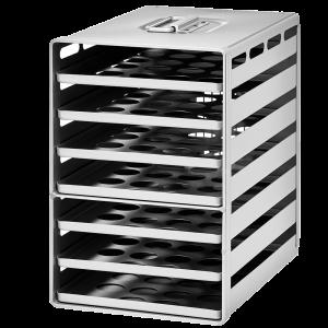 Aluflite KSSU standard oven rack – Inflight galley equipment