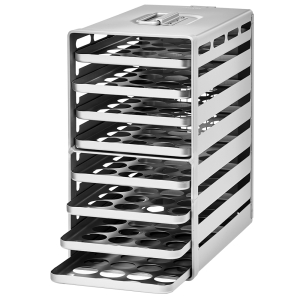 Aluflite Atlas standard oven rack – Inflight galley equipment