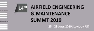 Leading Airfield Engineering and Maintenance Summit Returns to London!