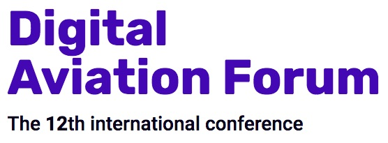 Digital Aviation Forum 2019