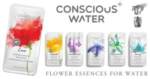 Conscious Water Duty Free Gifting