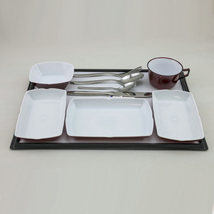 Rotatable Atlas Trays