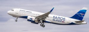 Atlantic Airways takes delivery of its first A320neo