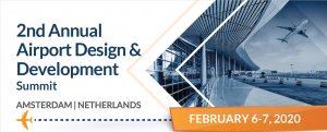 2nd Annual Airport Design & Development Summit