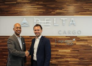 Virgin Atlantic Cargo and Delta Cargo expand network between the U.K. and United States