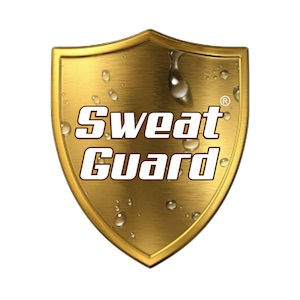 SWEAT GUARD IS LIVE!