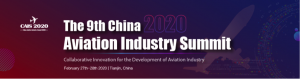 Collaborative Innovation for the Development of Aviation Industry-- Register Now! The 9th China Aviation Industry Summit 2020 & Lingyun Award Annual Ceremony!