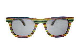 BALI Bamboo Sunglasses
