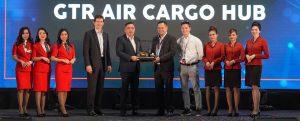 Ground Team Red Powers KLIA Air Cargo Growth with New Digitalised Air Cargo Hub