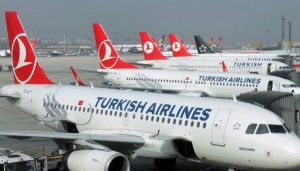 Pilots hit hard by Turkish Airlines wage cuts