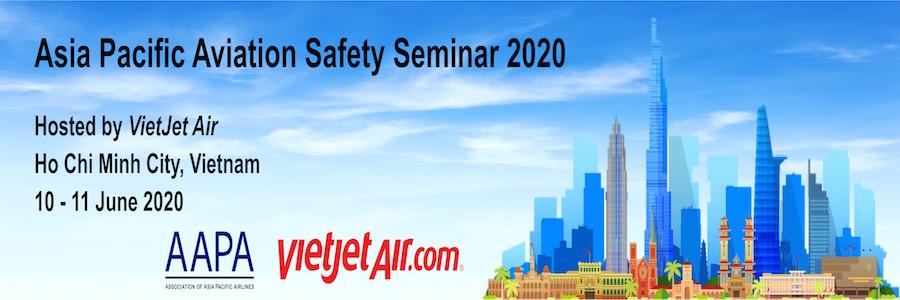 Asia Pacific Aviation Safety Seminar (APASS 2020)