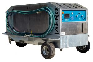 AERO Series Hydraulic Power Units