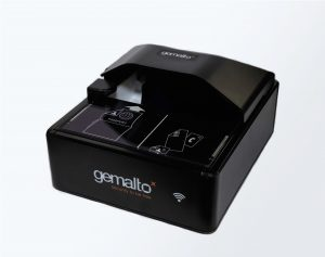 Gemalto Document Reader AT10Ki