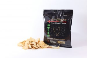 Natural Healthy Airline Snacks