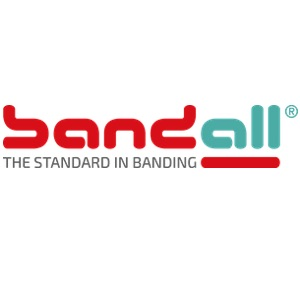 Reduce packaging material and plastics with banding!