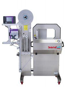 Stand-alone Bandall banding machines
