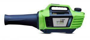 Fogging Disinfection - SE20 ULV Sprayer