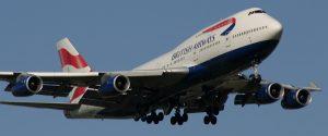 British Airways 747 Retirements