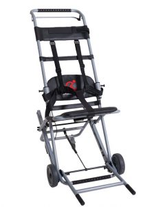 Evacuation Chair Models - ec2