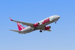 Dart Group becomes Jet2 plc as travel focus grows