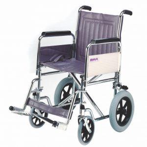 Standard Transit Wheelchair