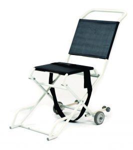 Evacuation Chair – Anti Tip