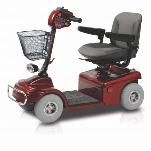 Sovereign 4 – Mobility scooter