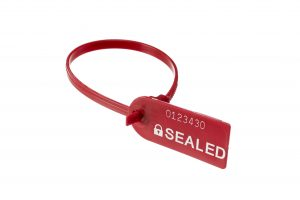 Ring Seal Fixed-Length Plastic Seal
